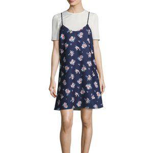 Likely Kinney Scattered Garden Dress